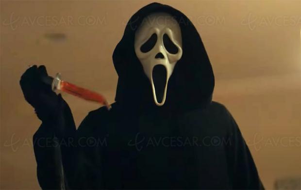 Scream 5, première bande‑annonce hurlante et jubilatoire
