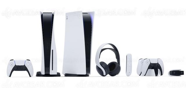 PlayStation 5, Sony prêt à cofinancer une usine TSMC face à la pénurie de processeurs