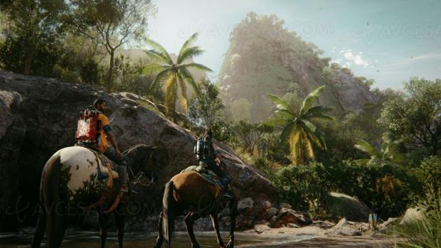 Far Cry 6 Ultra HD 8K, c'est possible