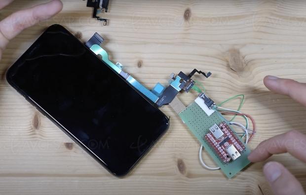 iPhone avec USB‑C : c'est fait (en quelque sorte)