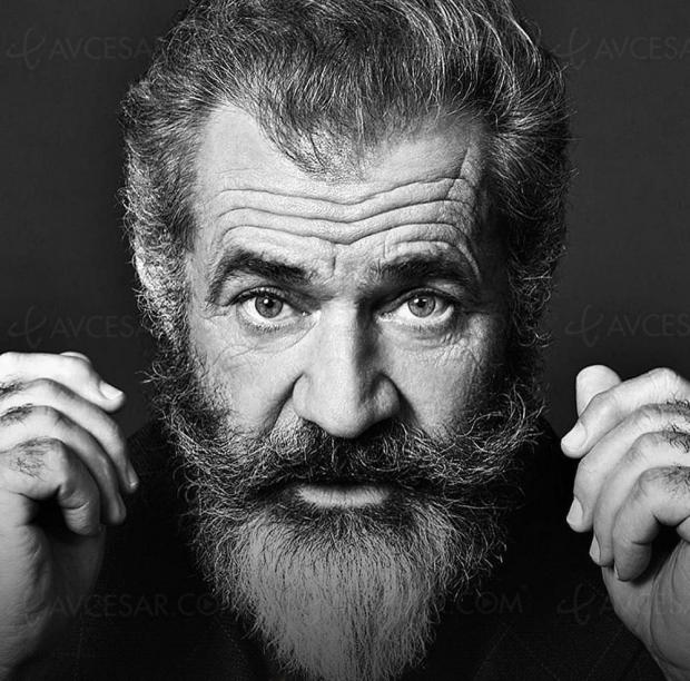 Mel Gibson dans la série The Continental, la préquelle de John Wick
