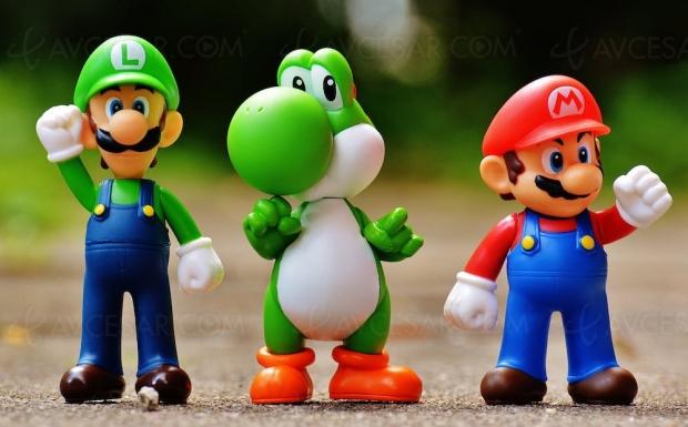 Après trois ans, la Nintendo Switch enfin détrônée aux USA