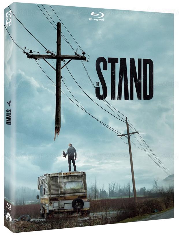 La mini-série The Stand/Le fléau 100% Stephen King enfin en Blu-Ray