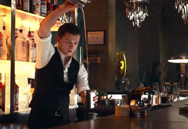 Uncharted avec Mark Wahlberg et Tom Holland, bande-annonce officielle !