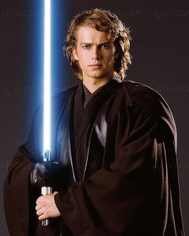 Un Skywalker de retour dans la série Star Wars Ahsoka !