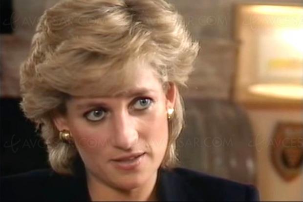 La célèbre interview de la princesse Diana sera dans The Crown saison 5