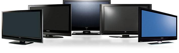 5 plasmas 50 pouces HD Ready et TNT à moins de 2 000 euros