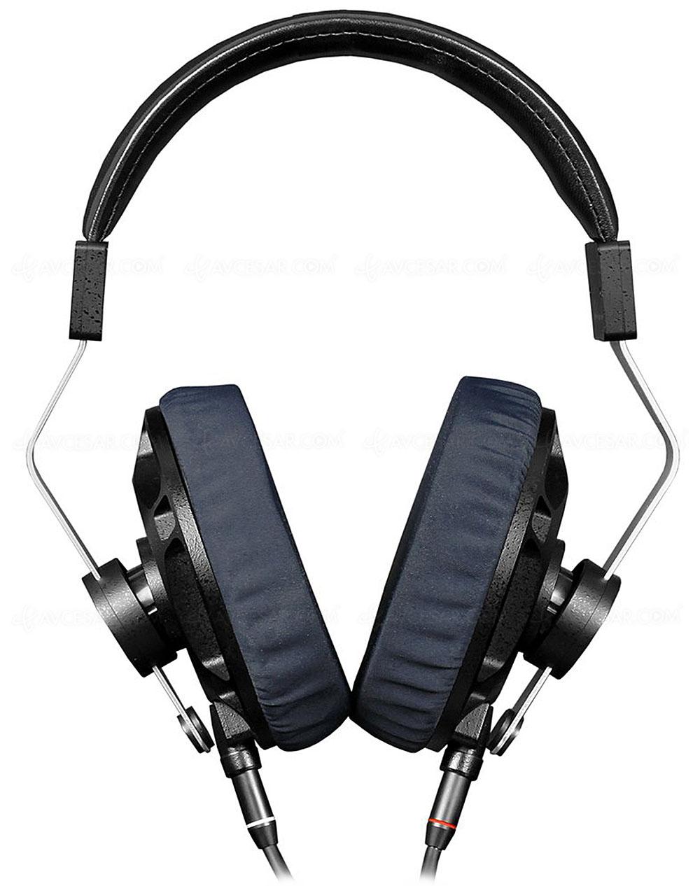 test final audio d8000