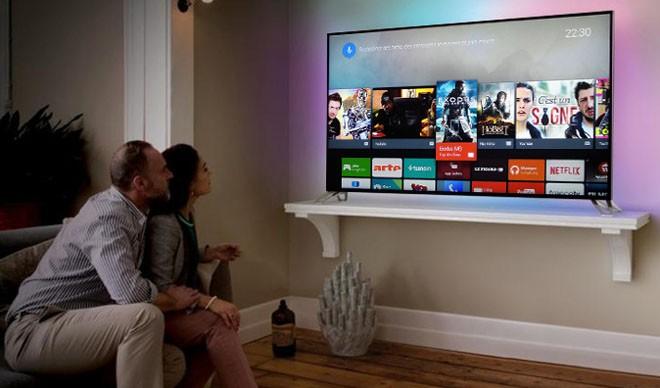 L'Android TV ou le Smart TV 2.0 !