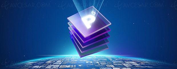 P5 Perfect Picture Engine, le processeur surdoué dePhilips