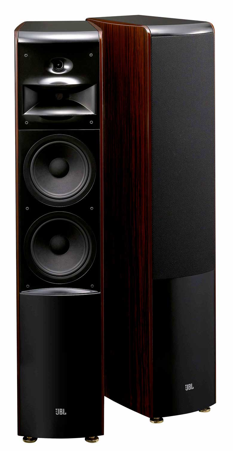 test enceinte jbl ls60 r sum. Black Bedroom Furniture Sets. Home Design Ideas