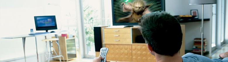 VOD : vous avez demandé le programme