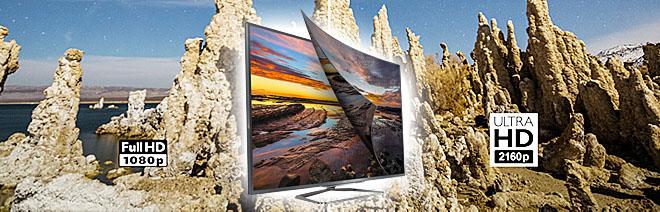 Ultra HD : le TV de demain s'invite dans nos foyers