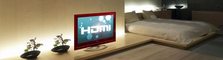 Liaison HDMI : moded'emploi
