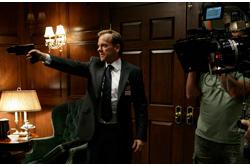 Kiefer Sutherland en tête à tête avec Jack Bauer de la saison 7 dans JACK BAUER photo_0117160605