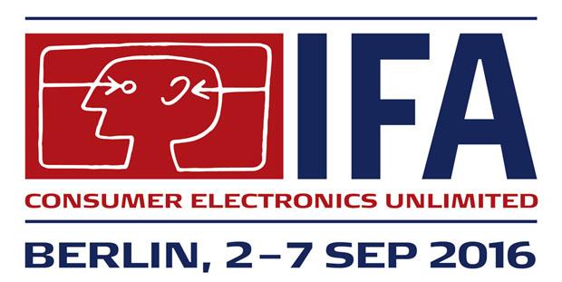 IFA Berlin 2016