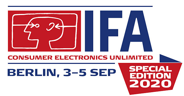 IFA Berlin 2020