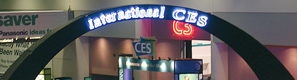 CES 2010