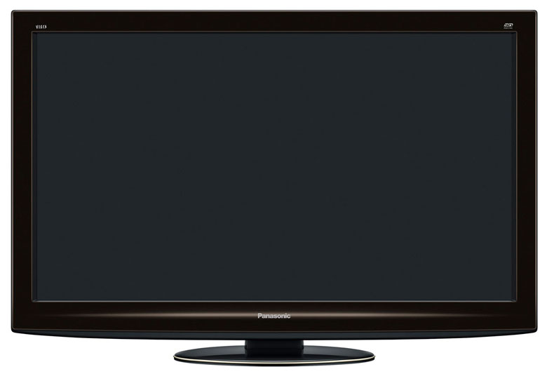 test tv cran plat panasonic tx p42gt20 r sum. Black Bedroom Furniture Sets. Home Design Ideas