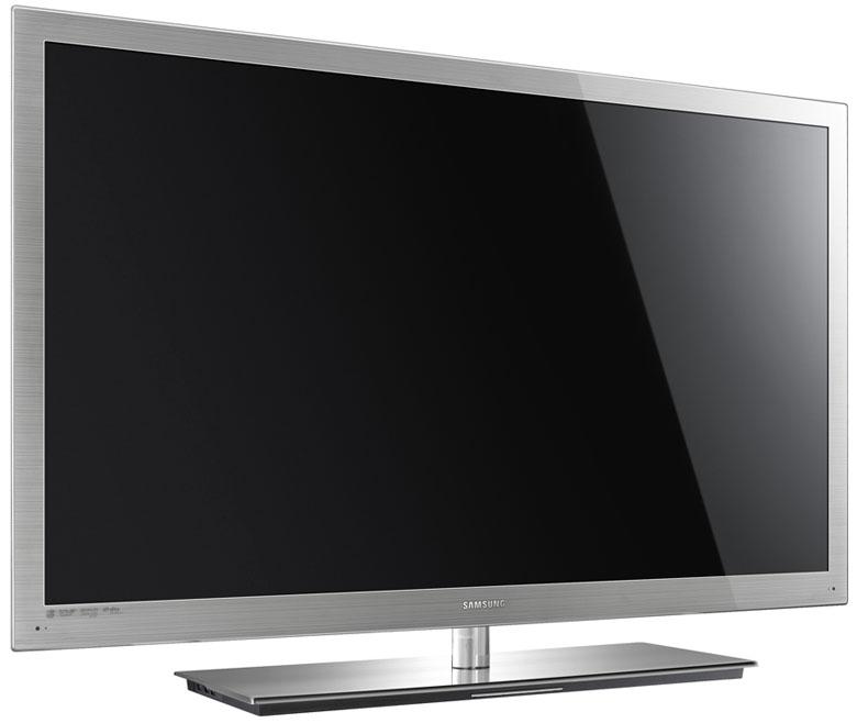 test tv cran plat samsung ue46c9000 r sum. Black Bedroom Furniture Sets. Home Design Ideas