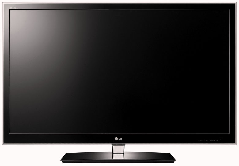 Test tv cran plat lg 47lw650s r sum for Tv ecran plat miroir