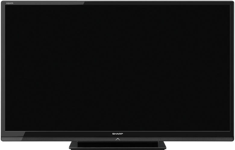 test tv cran plat sharp lc 60le635e r sum. Black Bedroom Furniture Sets. Home Design Ideas