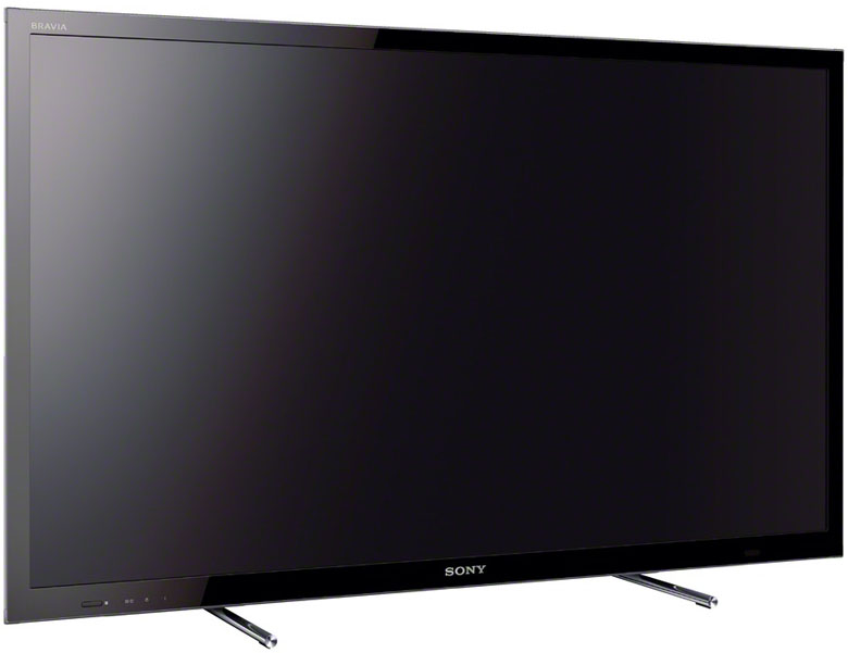 test tv cran plat sony kdl 46hx750 r sum. Black Bedroom Furniture Sets. Home Design Ideas