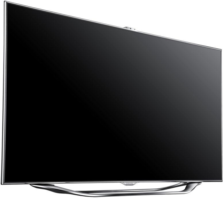 test tv cran plat samsung ue46es8000 r sum. Black Bedroom Furniture Sets. Home Design Ideas