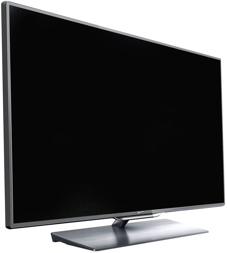 test tv cran plat philips 46pfl8007k r sum. Black Bedroom Furniture Sets. Home Design Ideas