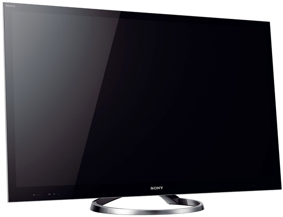 test tv cran plat sony kdl 55hx950 r sum. Black Bedroom Furniture Sets. Home Design Ideas