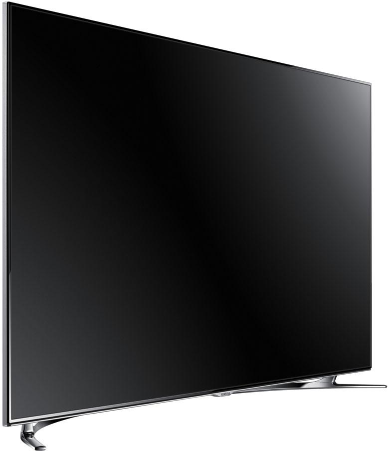 test tv cran plat samsung ue46f8000 r sum. Black Bedroom Furniture Sets. Home Design Ideas