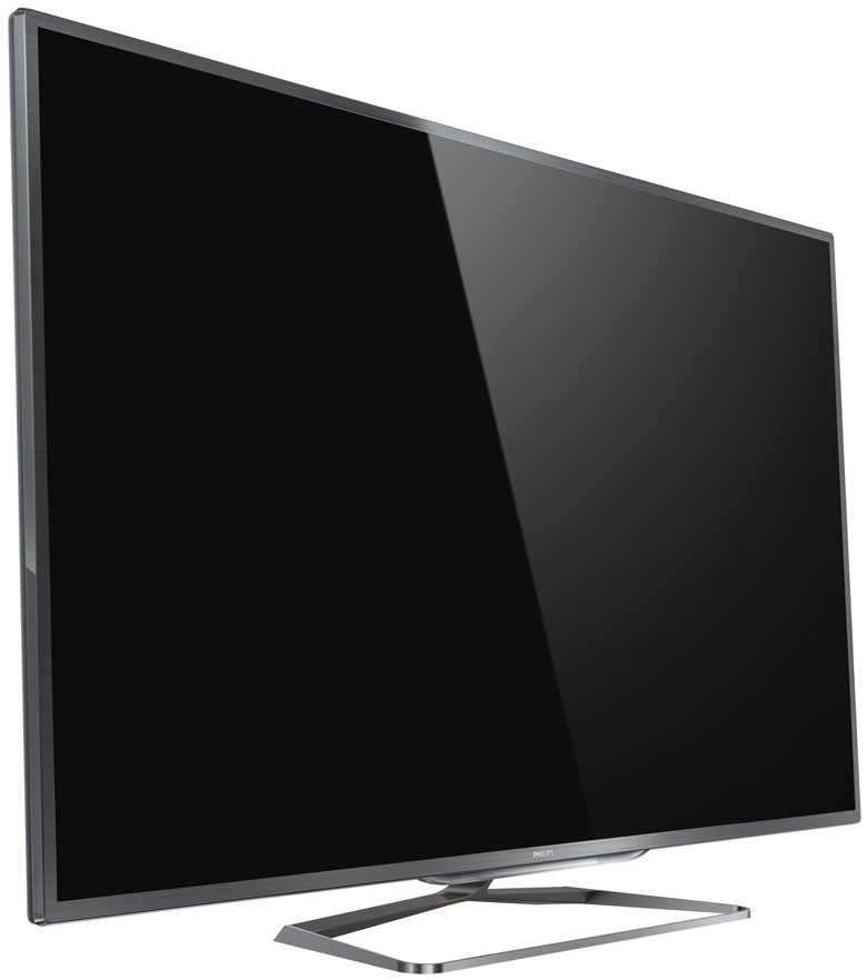test tv cran plat philips 65pfl9708s r sum. Black Bedroom Furniture Sets. Home Design Ideas