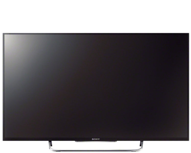 test tv cran plat sony kdl 50w805bb r sum