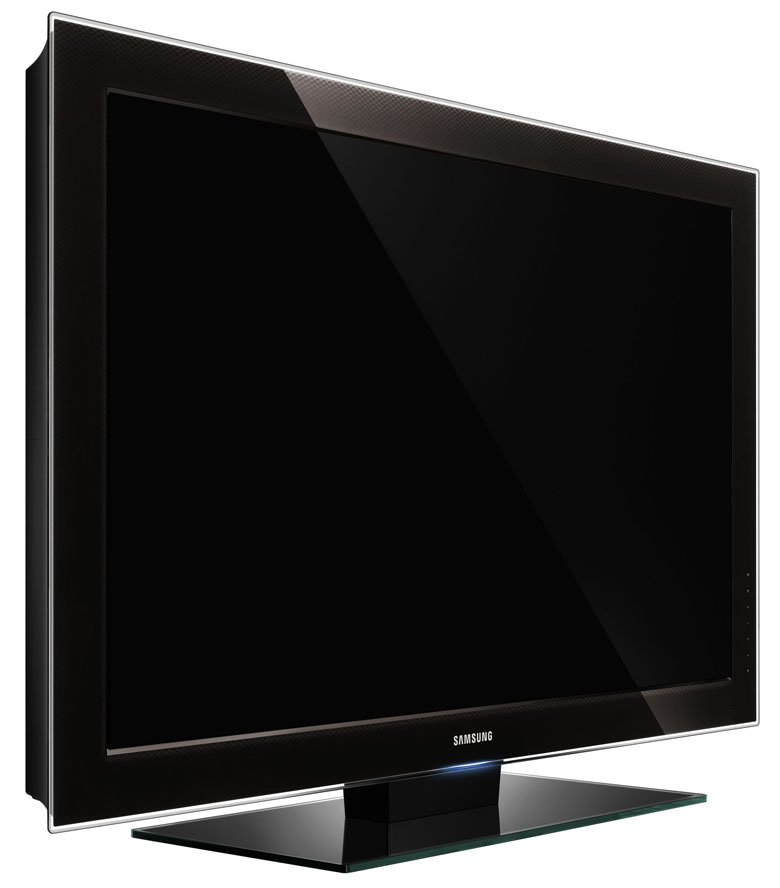test tv cran plat samsung le46a956 r sum. Black Bedroom Furniture Sets. Home Design Ideas