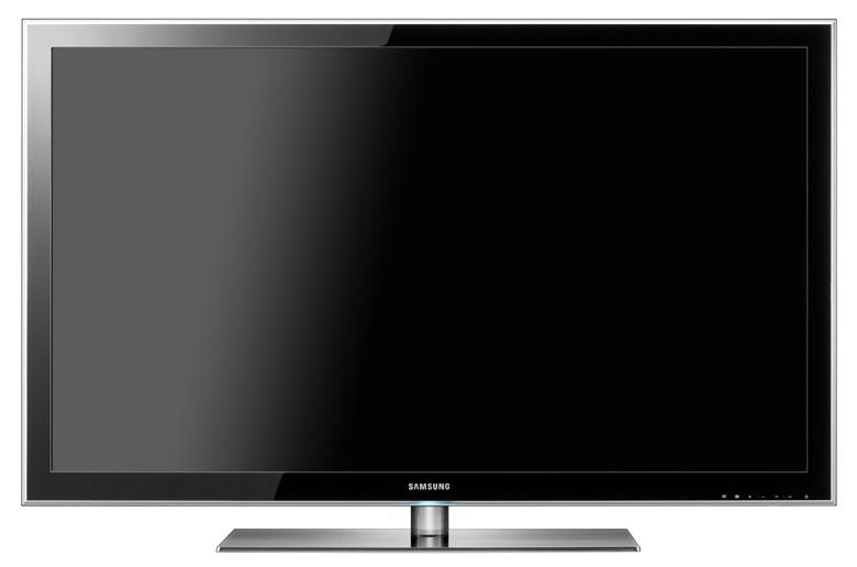 test tv cran plat samsung ue46b8000 r sum. Black Bedroom Furniture Sets. Home Design Ideas