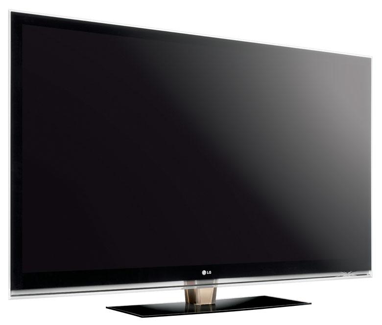 test tv cran plat lg 42le8500 r sum. Black Bedroom Furniture Sets. Home Design Ideas