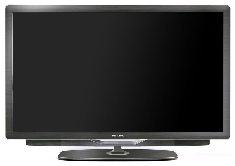 test tv cran plat philips 46pfl9705h r sum. Black Bedroom Furniture Sets. Home Design Ideas