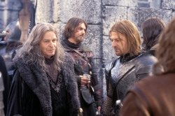 Trilogie Le seigneur des anneaux (2001, 2002, 2003)