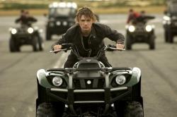 Alex Rider Stormbreaker (2006)