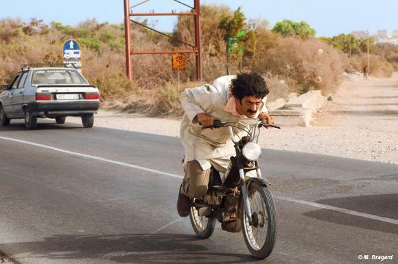 Halal police d'État (2011)