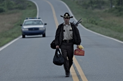 The Walking Dead saison 1 (2010)