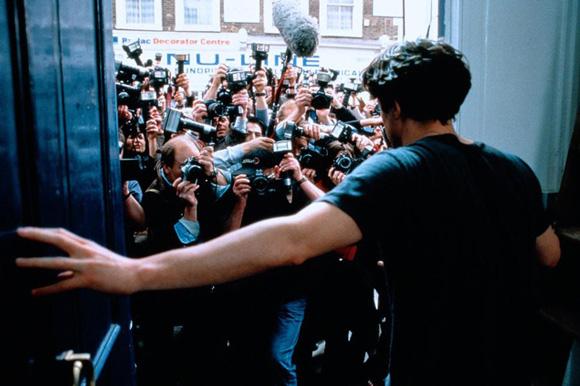 Coup de foudre à Notting Hill (1999)
