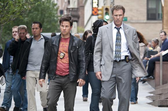 Very Bad Cops (2010)