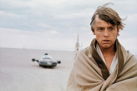 Star Wars : épisode IV - Un nouvel espoir - L'intégrale de la saga (1977/1981/1983/1999/ 2002/2005)