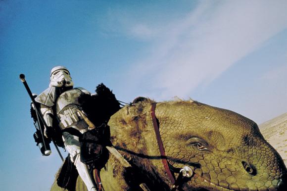 Star Wars : épisode V - L'Empire contre-attaque - L'intégrale de la saga (1977/1981/1983/1999/ 2002/2005)