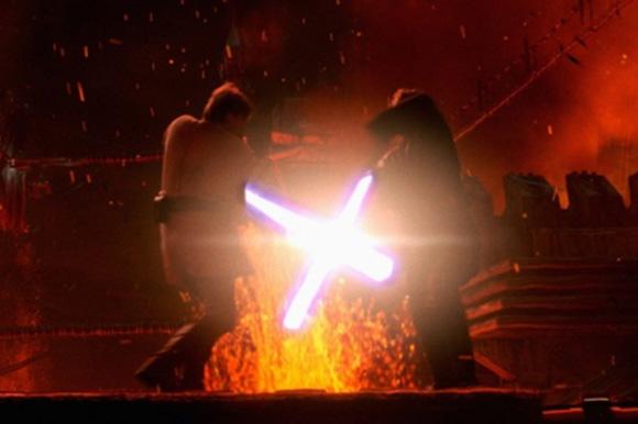 Star Wars : épisode III - La revanche des Sith - L'intégrale de la saga (1977/1981/1983/1999/ 2002/2005)