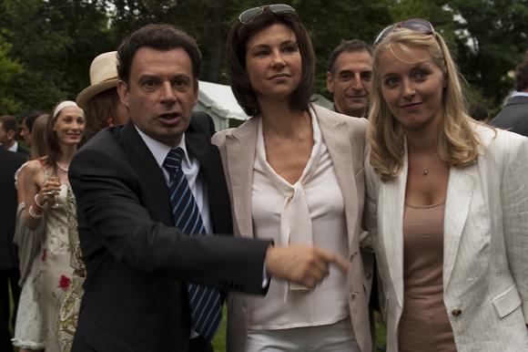 La conquête (2010)