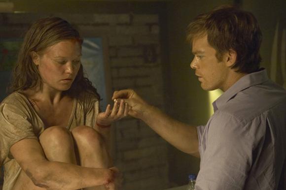 Dexter saison 5 (2010)