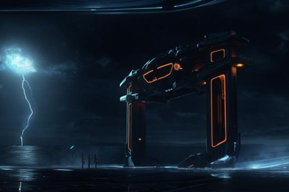 Tron l'héritage 3D (2010)