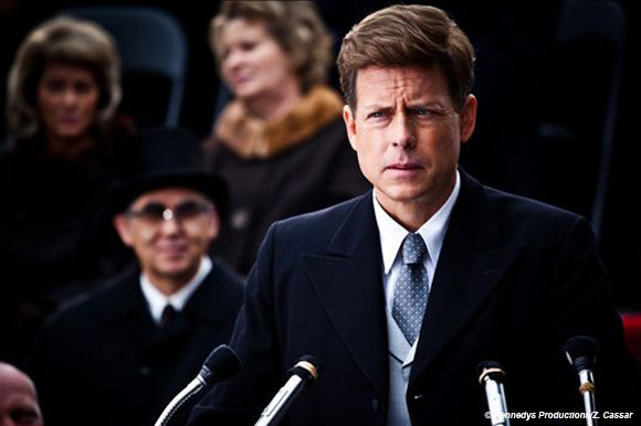 Les Kennedy (2011)